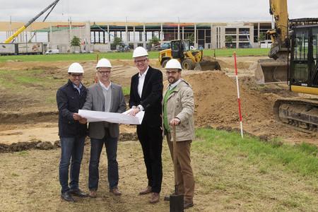 Ecopark arbeit erleben for Fachwerk vechta